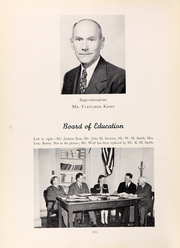 Page 10, 1946 Edition, Washington Lee High School - Blue and Gray Yearbook (Arlington, VA) online yearbook collection