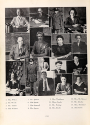 Page 16, 1946 Edition, Washington Lee High School - Blue and Gray Yearbook (Arlington, VA) online yearbook collection