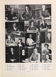 Page 17, 1946 Edition, Washington Lee High School - Blue and Gray Yearbook (Arlington, VA) online yearbook collection