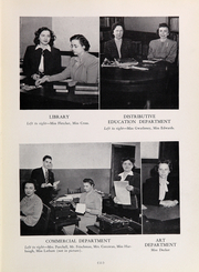 Page 15, 1947 Edition, Washington Lee High School - Blue and Gray Yearbook (Arlington, VA) online yearbook collection