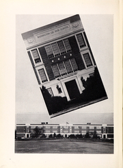 Page 6, 1947 Edition, Washington Lee High School - Blue and Gray Yearbook (Arlington, VA) online yearbook collection