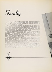 Page 14, 1955 Edition, Washington Lee High School - Blue and Gray Yearbook (Arlington, VA) online yearbook collection