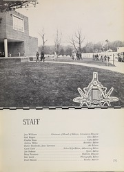 Page 9, 1955 Edition, Washington Lee High School - Blue and Gray Yearbook (Arlington, VA) online yearbook collection