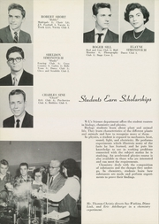 Page 88, 1956 Edition, Washington Lee High School - Blue and Gray Yearbook (Arlington, VA) online yearbook collection