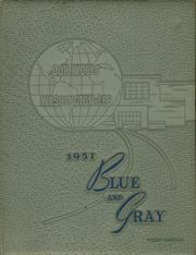 Washington Lee High School - Blue and Gray Yearbook (Arlington, VA) online yearbook collection, 1957 Edition, Page 1