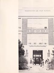 Page 5, 1961 Edition, Washington Lee High School - Blue and Gray Yearbook (Arlington, VA) online yearbook collection
