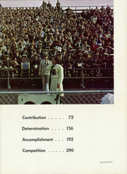 Page 11, 1964 Edition, Washington Lee High School - Blue and Gray Yearbook (Arlington, VA) online yearbook collection