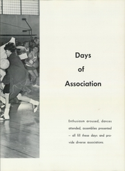 Page 13, 1964 Edition, Washington Lee High School - Blue and Gray Yearbook (Arlington, VA) online yearbook collection