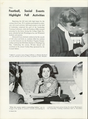 Page 14, 1964 Edition, Washington Lee High School - Blue and Gray Yearbook (Arlington, VA) online yearbook collection