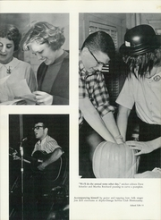 Page 15, 1964 Edition, Washington Lee High School - Blue and Gray Yearbook (Arlington, VA) online yearbook collection