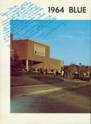 Page 6, 1964 Edition, Washington Lee High School - Blue and Gray Yearbook (Arlington, VA) online yearbook collection