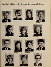 Page 273, 1967 Edition, Washington Lee High School - Blue and Gray Yearbook (Arlington, VA) online yearbook collection