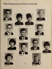 Page 283, 1967 Edition, Washington Lee High School - Blue and Gray Yearbook (Arlington, VA) online yearbook collection