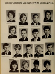 Page 288, 1967 Edition, Washington Lee High School - Blue and Gray Yearbook (Arlington, VA) online yearbook collection