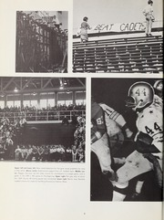 Page 10, 1969 Edition, Washington Lee High School - Blue and Gray Yearbook (Arlington, VA) online yearbook collection