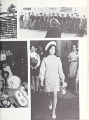 Page 11, 1969 Edition, Washington Lee High School - Blue and Gray Yearbook (Arlington, VA) online yearbook collection