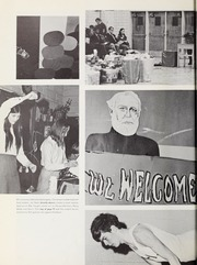 Page 12, 1969 Edition, Washington Lee High School - Blue and Gray Yearbook (Arlington, VA) online yearbook collection