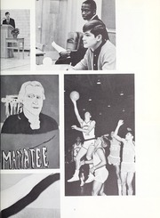 Page 13, 1969 Edition, Washington Lee High School - Blue and Gray Yearbook (Arlington, VA) online yearbook collection