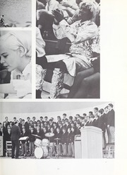 Page 15, 1969 Edition, Washington Lee High School - Blue and Gray Yearbook (Arlington, VA) online yearbook collection