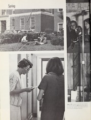 Page 16, 1969 Edition, Washington Lee High School - Blue and Gray Yearbook (Arlington, VA) online yearbook collection