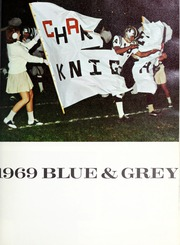 Page 5, 1969 Edition, Washington Lee High School - Blue and Gray Yearbook (Arlington, VA) online yearbook collection
