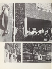 Page 6, 1969 Edition, Washington Lee High School - Blue and Gray Yearbook (Arlington, VA) online yearbook collection