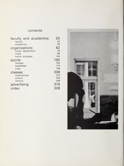 Page 6, 1970 Edition, Washington Lee High School - Blue and Gray Yearbook (Arlington, VA) online yearbook collection