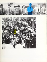 Page 13, 1971 Edition, Washington Lee High School - Blue and Gray Yearbook (Arlington, VA) online yearbook collection