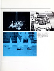 Page 13, 1975 Edition, Washington Lee High School - Blue and Gray Yearbook (Arlington, VA) online yearbook collection