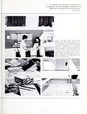 Page 15, 1975 Edition, Washington Lee High School - Blue and Gray Yearbook (Arlington, VA) online yearbook collection