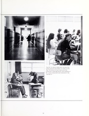 Page 17, 1975 Edition, Washington Lee High School - Blue and Gray Yearbook (Arlington, VA) online yearbook collection