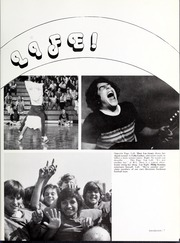 Page 11, 1977 Edition, Washington Lee High School - Blue and Gray Yearbook (Arlington, VA) online yearbook collection