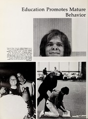Page 14, 1977 Edition, Washington Lee High School - Blue and Gray Yearbook (Arlington, VA) online yearbook collection