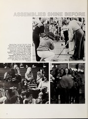 Page 16, 1977 Edition, Washington Lee High School - Blue and Gray Yearbook (Arlington, VA) online yearbook collection