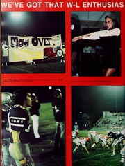 Page 16, 1978 Edition, Washington Lee High School - Blue and Gray Yearbook (Arlington, VA) online yearbook collection