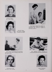 Page 10, 1964 Edition, Kecoughtan High School - Tomahawk Yearbook (Hampton, VA) online yearbook collection