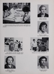 Page 11, 1964 Edition, Kecoughtan High School - Tomahawk Yearbook (Hampton, VA) online yearbook collection