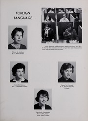 Page 13, 1964 Edition, Kecoughtan High School - Tomahawk Yearbook (Hampton, VA) online yearbook collection