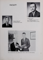 Page 9, 1964 Edition, Kecoughtan High School - Tomahawk Yearbook (Hampton, VA) online yearbook collection