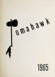 1965 Edition, Kecoughtan High School - Tomahawk Yearbook (Hampton, VA)