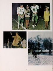 Page 12, 1970 Edition, Kecoughtan High School - Tomahawk Yearbook (Hampton, VA) online yearbook collection