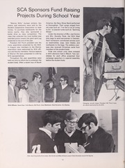 Page 16, 1970 Edition, Kecoughtan High School - Tomahawk Yearbook (Hampton, VA) online yearbook collection