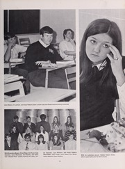 Page 17, 1970 Edition, Kecoughtan High School - Tomahawk Yearbook (Hampton, VA) online yearbook collection