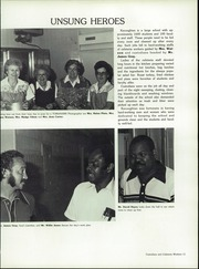 Page 15, 1982 Edition, Kecoughtan High School - Tomahawk Yearbook (Hampton, VA) online yearbook collection