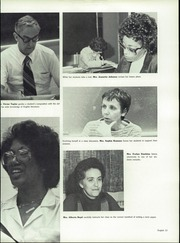Page 17, 1982 Edition, Kecoughtan High School - Tomahawk Yearbook (Hampton, VA) online yearbook collection