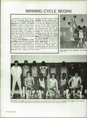 Page 36, 1982 Edition, Kecoughtan High School - Tomahawk Yearbook (Hampton, VA) online yearbook collection