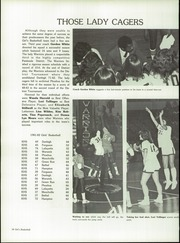 Page 38, 1982 Edition, Kecoughtan High School - Tomahawk Yearbook (Hampton, VA) online yearbook collection