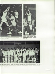 Page 39, 1982 Edition, Kecoughtan High School - Tomahawk Yearbook (Hampton, VA) online yearbook collection