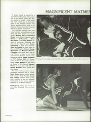 Page 42, 1982 Edition, Kecoughtan High School - Tomahawk Yearbook (Hampton, VA) online yearbook collection