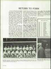 Page 44, 1982 Edition, Kecoughtan High School - Tomahawk Yearbook (Hampton, VA) online yearbook collection